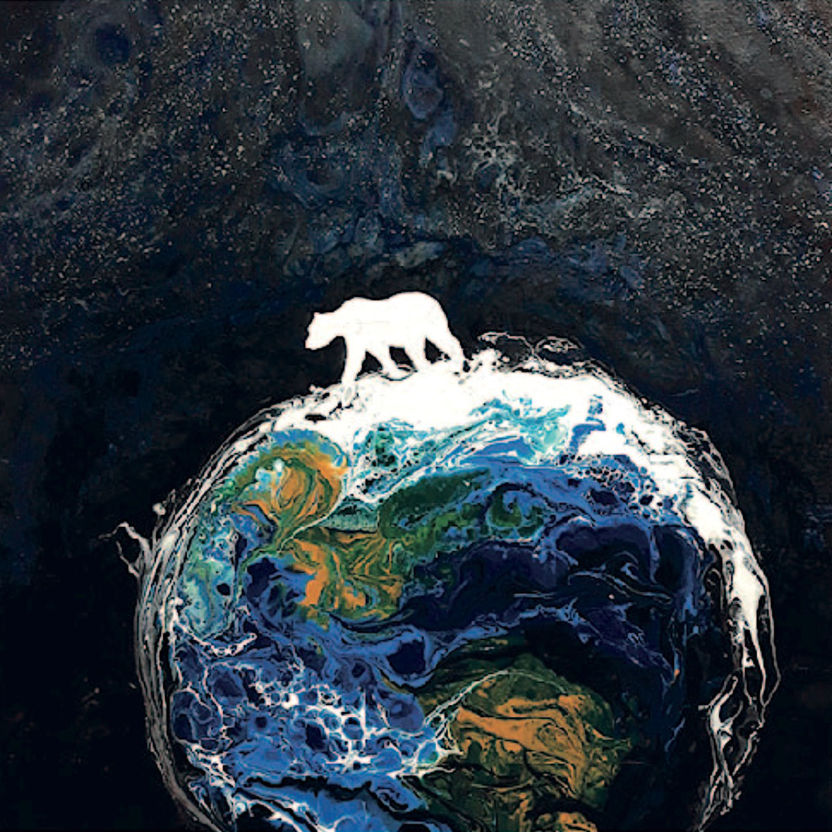 Extinction, 2019 by Lee Pey Huey (Jocelyn)