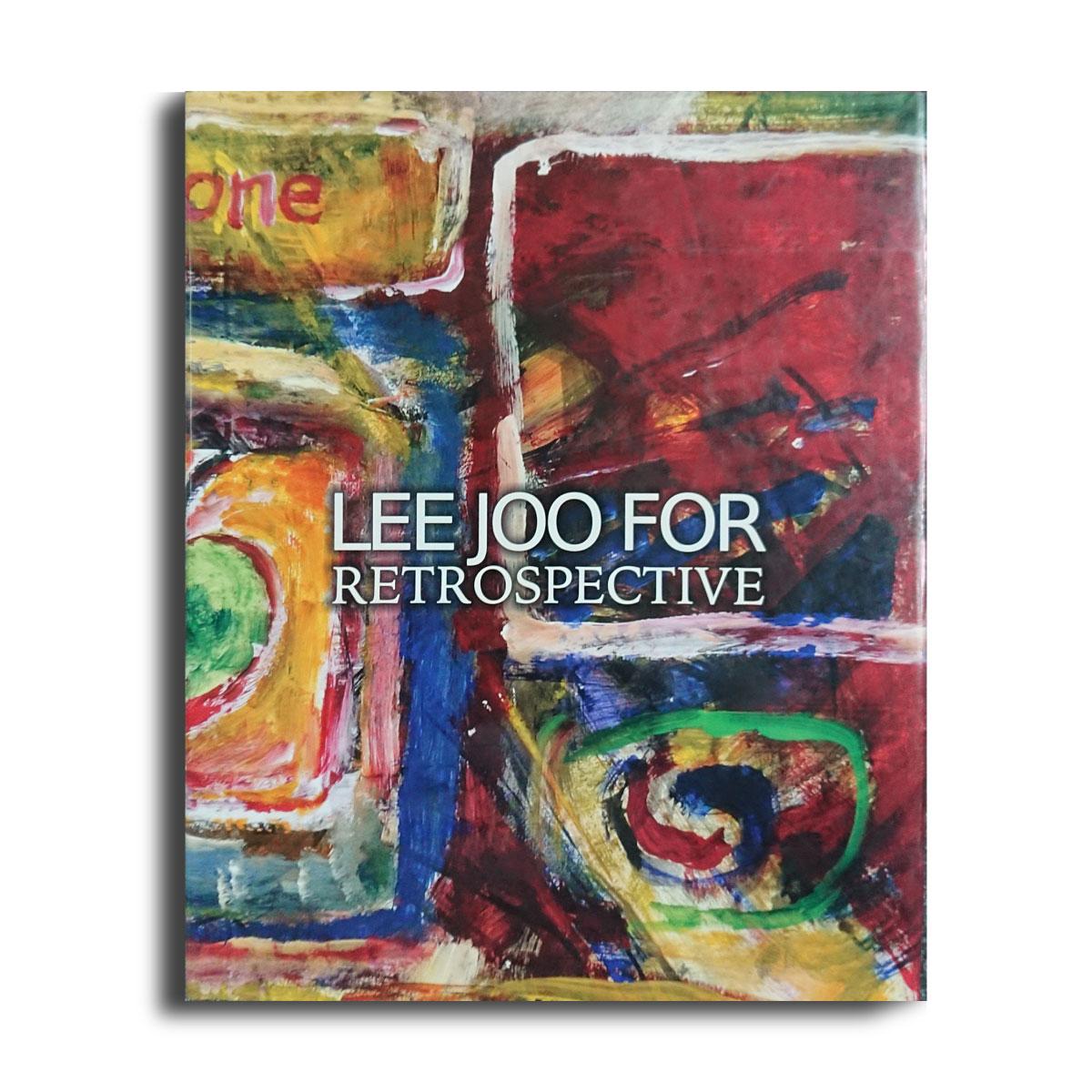 Lee Joo For Retrospective