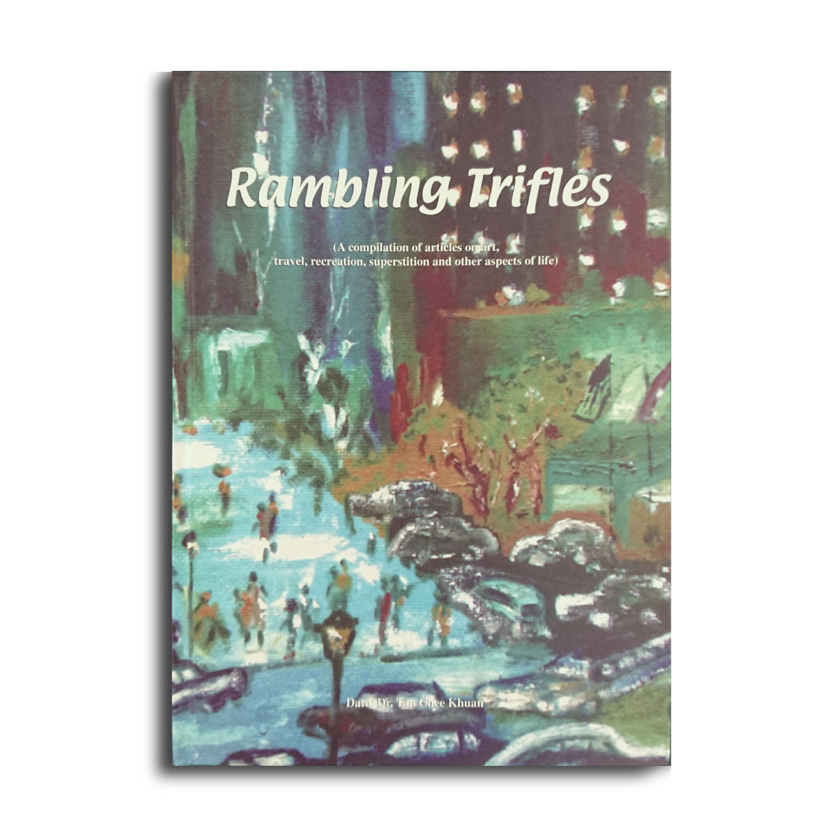 Rambling Trifles