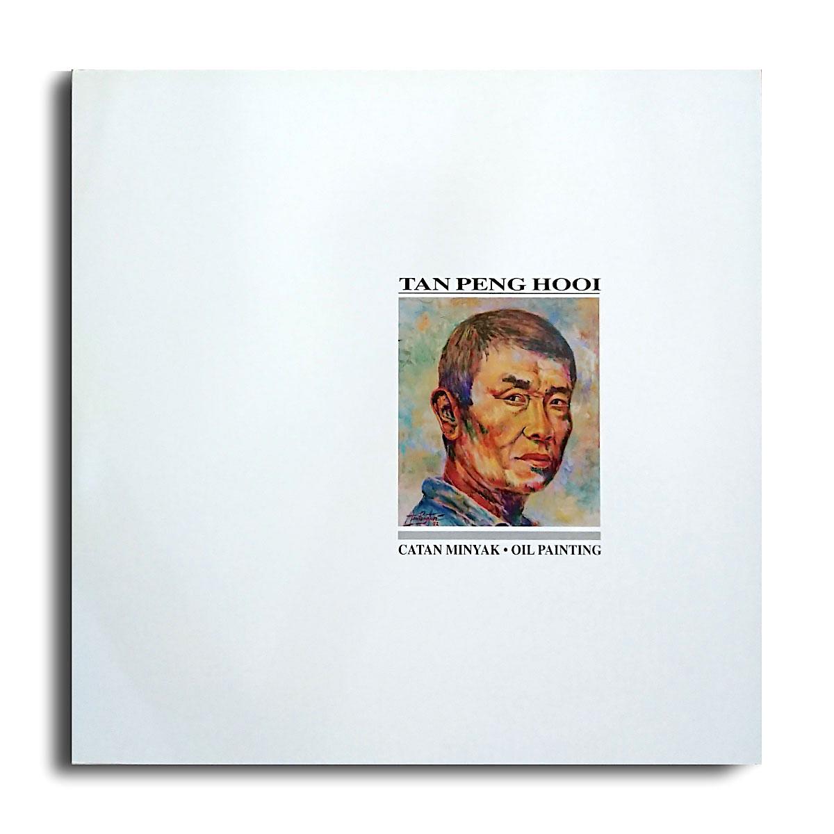 Tan Peng Hooi - Oil Painting