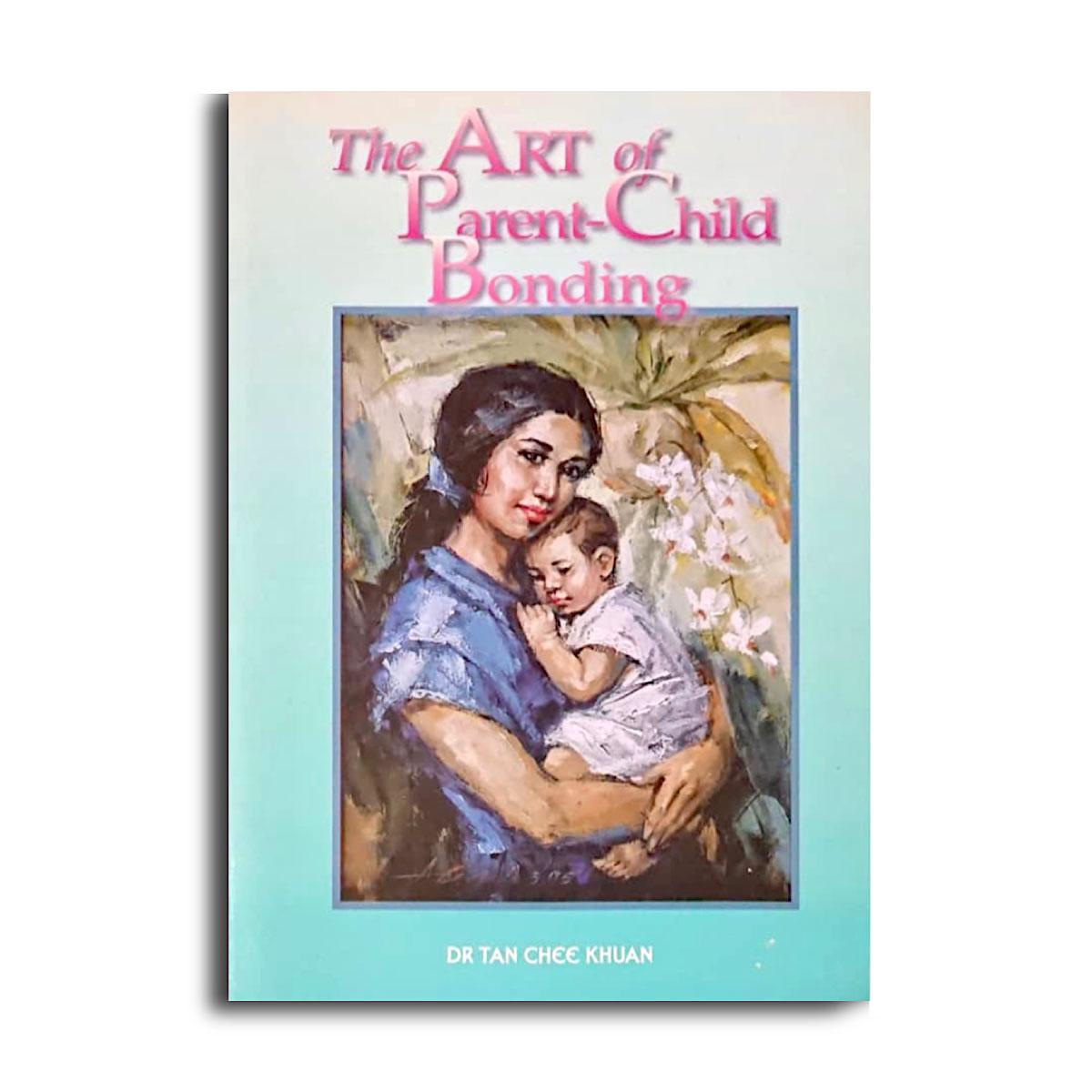 The Art of Parent-Child Bonding